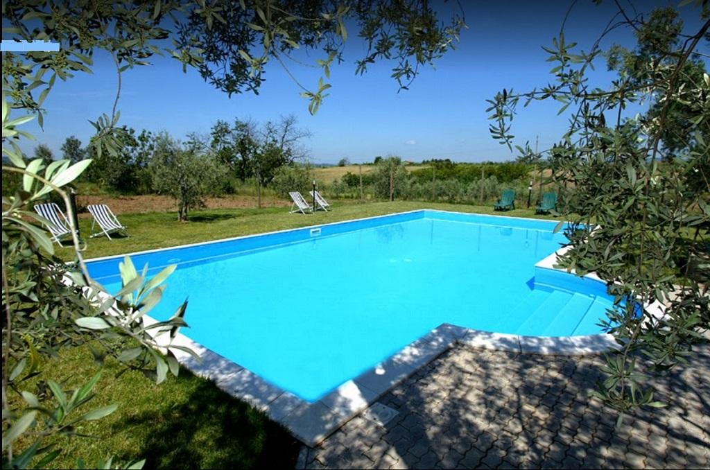 Dormire a pitigliano con piscina country house maremma - Alberghi saturnia con piscina termale ...